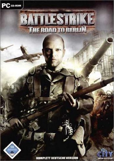 Battlestrike: The Road to Berlin Free Download