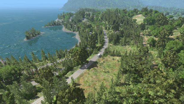 BeamNG.drive (v0.8.0.1) Free Download