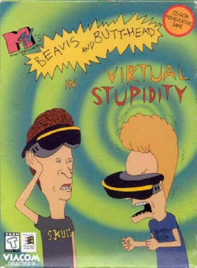 Beavis and Butthead: Virtual Stupidity Free Download