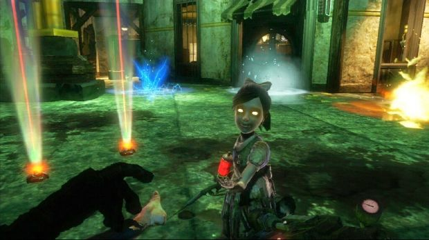 BioShock 2 PC Crack