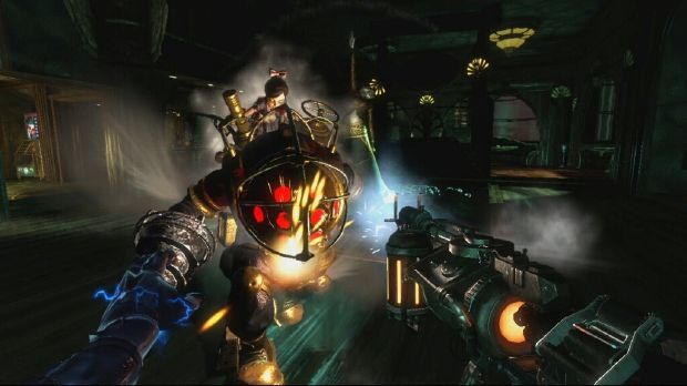 BioShock 2 Torrent Download
