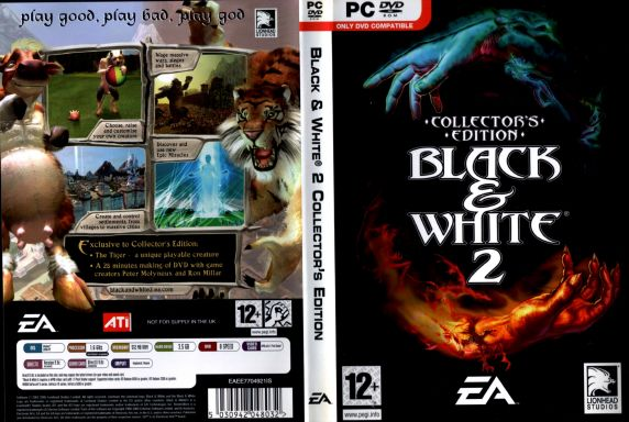 Black & White 2 Free Download