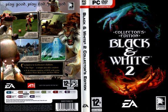 Black & White 2 Free Download