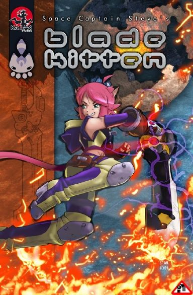 Blade Kitten Re-Release Edition Free Download
