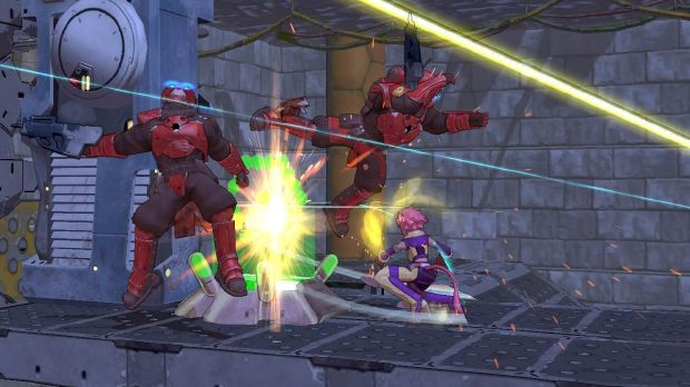 Blade Kitten Re-Release Edition Torrent Download