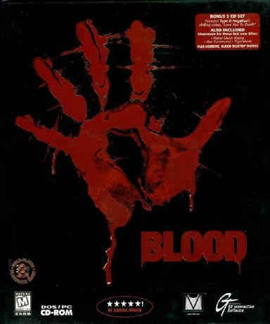 Blood (Monolith 1997) Free Download