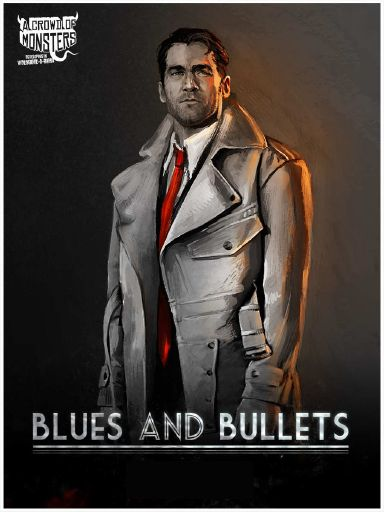 Blues and Bullets Free Download