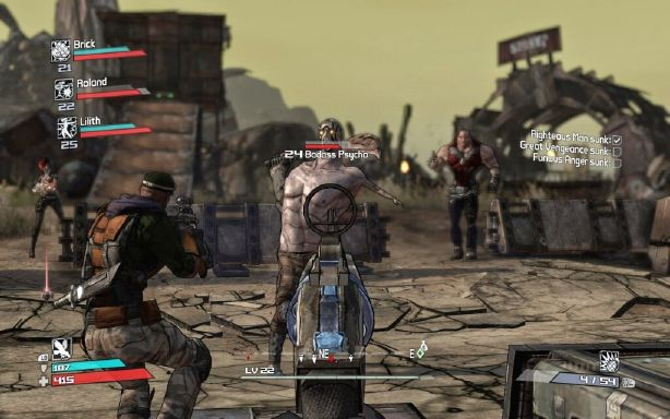 Borderlands PC Crack