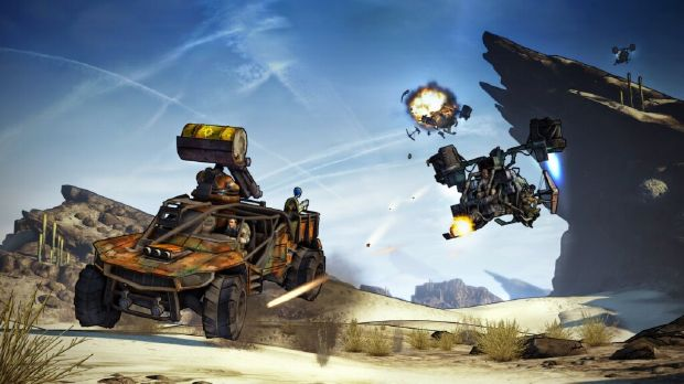 Borderlands 2 Game of the Year Torrent Download