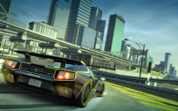 Burnout Paradise: The Ultimate Box Torrent Download