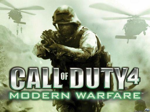 Call of Duty 4: Modern Warfare Free Download « IGGGAMES
