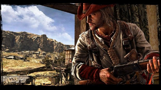 Call of Juarez Gunslinger Torrent Download