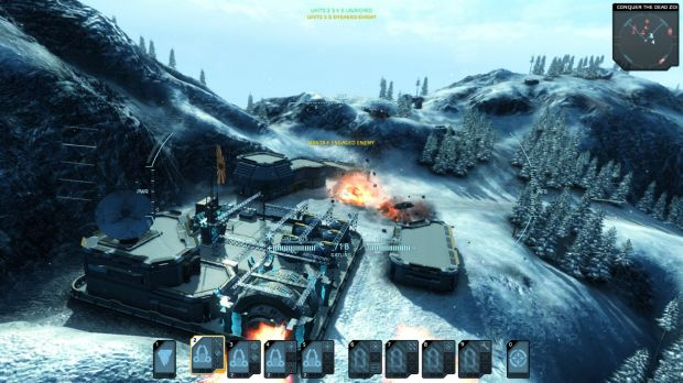 Carrier Command: Gaea Mission Torrent Download