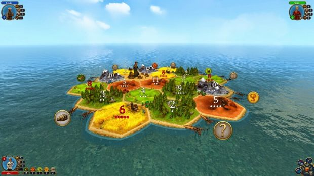 Catan: Creator's Edition Torrent Download