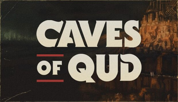 Caves of Qud (v2.0.6131) Free Download