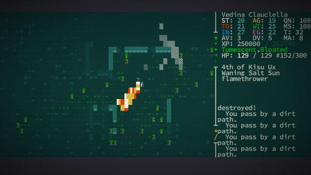 Caves of Qud PC Crack