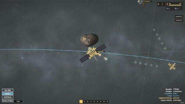 Celestial Command PC Crack