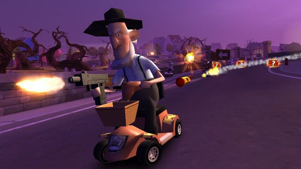 Coffin Dodgers Torrent Download