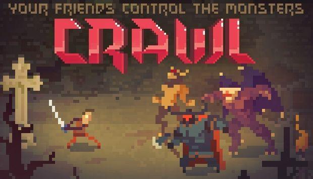 Crawl Free Download