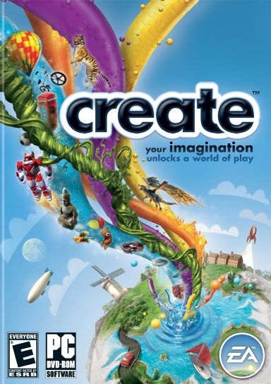 Create Free Download