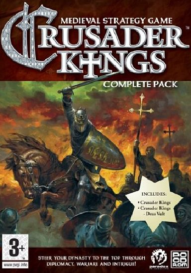 Crusader Kings Complete Free Download