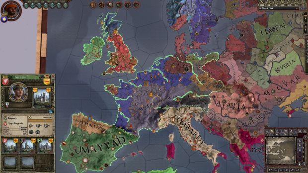 Crusader Kings II: Horse Lords PC Crack