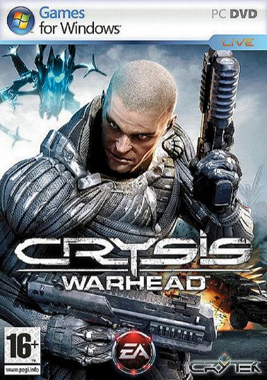 Crysis Warhead v1.1.1.711 free download