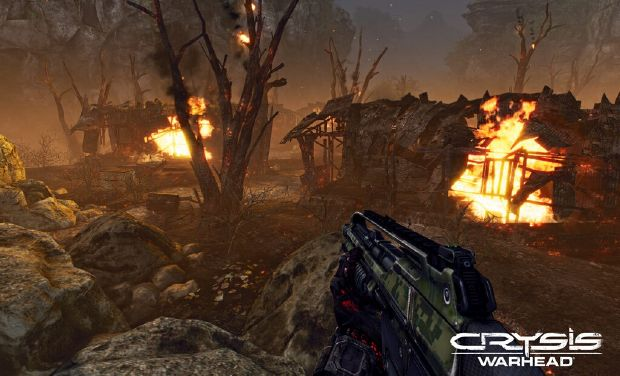 Crysis Warhead Torrent Download