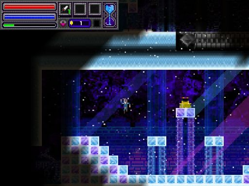 Crystal Catacombs Torrent Download