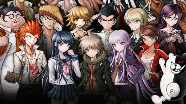 Dangan Ronpa Free Download