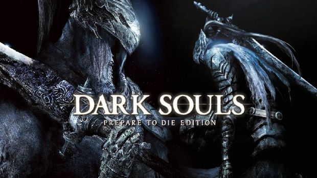 Dark souls prepare to die edition download