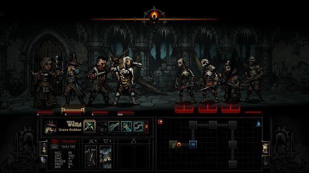 Darkest Dungeon (Build 16707) Free Download