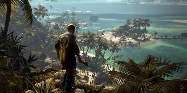 Dead Island: Game of the Year Edition Torrent Download