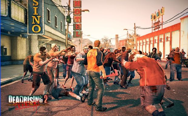Dead Rising 2 PC Crack