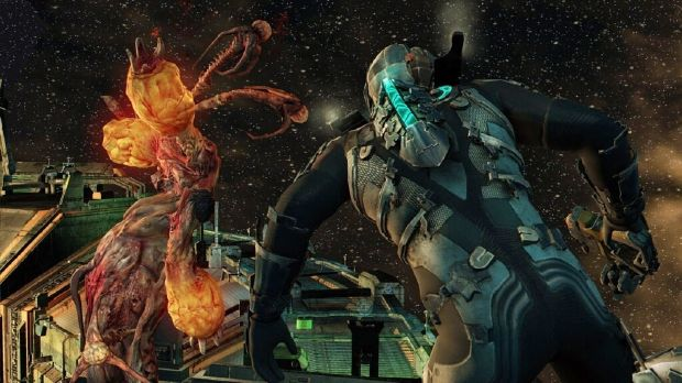Dead Space 2 PC Crack