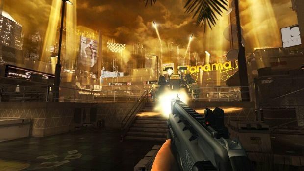 Deus Ex: The Fall PC Crack