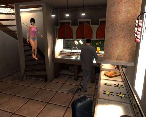 Dreamfall: The Longest Journey PC Crack