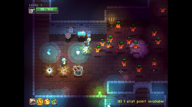 Dungeon Souls PC Crack