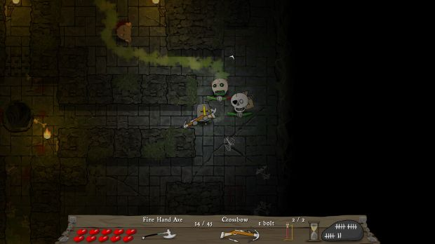 DungeonRift Torrent Download