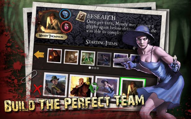 Elder Sign: Omens PC Crack
