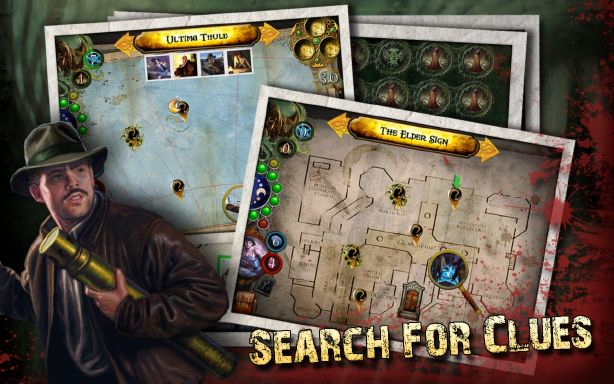 Elder Sign: Omens Torrent Download