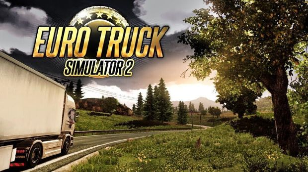 Euro Truck Simulator 2 Free Download V1 25 2 6 All Dlc Gamers