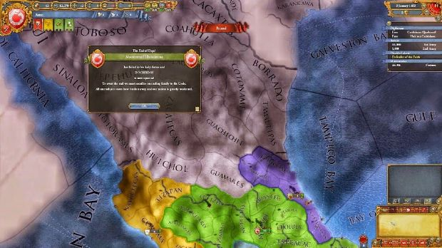 Europa Universalis IV Torrent Download
