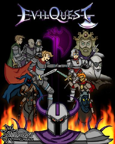 EvilQuest Free Download