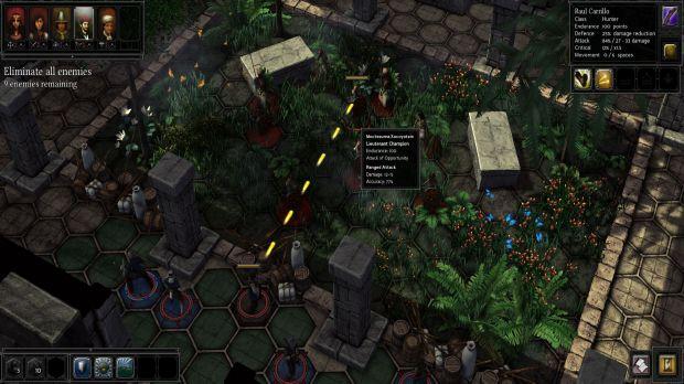 Expeditions: Conquistador Torrent Download