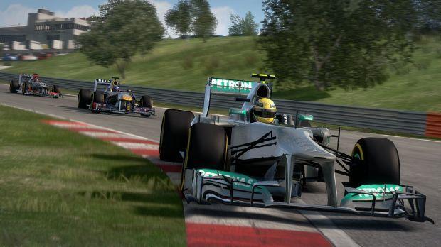 F1 2013 PC PC Crack