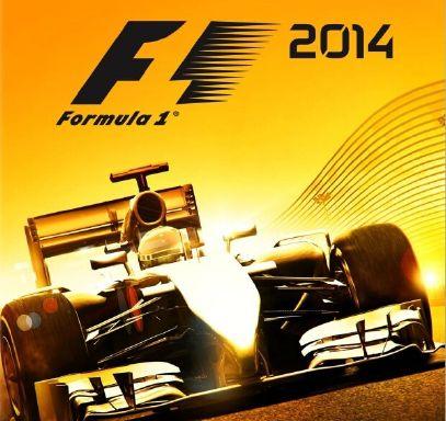 F1 2014 PC Free Download