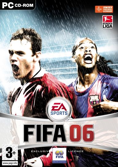 FIFA 06 PC Free Download