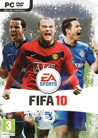 FIFA 10 PC Free Download