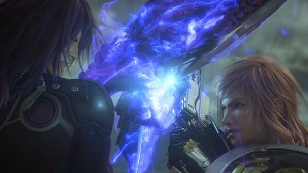 FINAL FANTASY XIII-2 PC Free Download